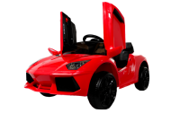 12V Aventador Roadster Battery Ride On Car