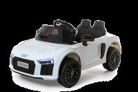 12V Licensed Audi R8 Spyder Battery Ride On Car