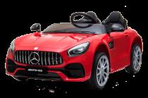 12V Licensed Mercedes AMG GT 2 Seater Ride On Car