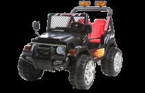 Battery Powered - 12V 2 Seater 4x4 Truck