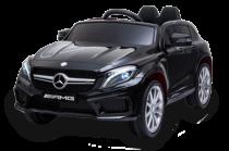 12V Licensed Mercedes GLA Ride On Car