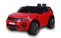 12V Licensed Land Rover Discovery HSE Sport Ride On Car