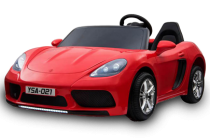 24V 2 Seater Supercar Ride On Car