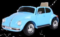 12V Licensed Classic VW Beetle Ride On Car