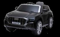 12V Licensed Audi Q8 Battery Ride On Car