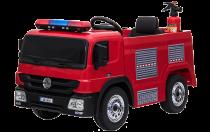 12V Ride On Fire Engine